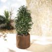 Housse hivernage taille L pour pot 45 cm - Biogreen