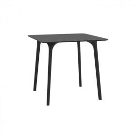 table carree interieur exterieur